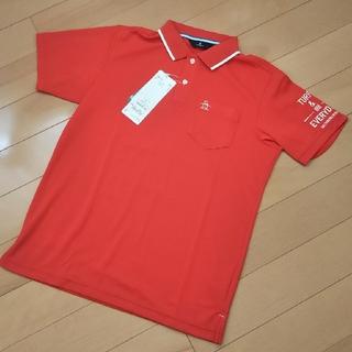 マンシングウェア(Munsingwear)の【新品】マンシングウェア ポロシャツ メンズ(ウエア)