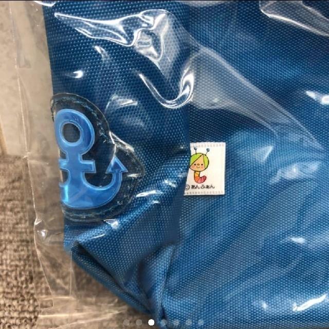 コクヨ(コクヨ)のコクヨ/レッスンバッグ あんふぁん キッズ/ベビー/マタニティのこども用バッグ(レッスンバッグ)の商品写真