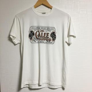 キャリー(CALEE)のCALEE Tシャツ(Tシャツ/カットソー(半袖/袖なし))