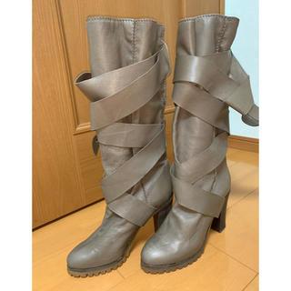 クロエ(Chloe)のクロエ  ブーツ サイズ35(ブーツ)