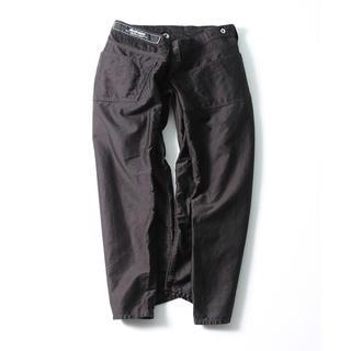アンリアレイジ(ANREALAGE)の【本日限定大幅値下】ANREALAGE wide short pants(その他)