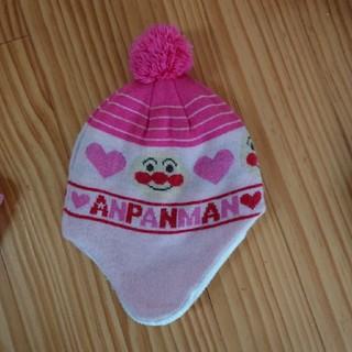 アンパンマン - アンパンマン ニット帽