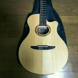 ヤマハ(ヤマハ)のエレガット(クラシックギター)