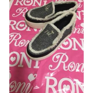 ロニィ(RONI)の♡RONi♡(ローファー)