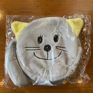 エリクシール(ELIXIR)のエリクシールルフレのオリジナル猫ポーチ(ポーチ)