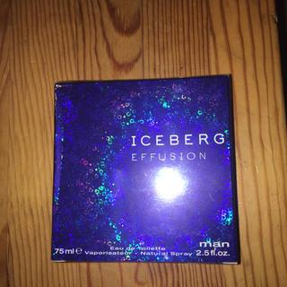 アイスバーグ(ICEBERG)の香水 iceberg effusion(その他)