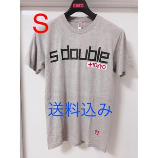 ステューシー(STUSSY)のstussy T ステューシー S/DOUBLE 送料込み(Tシャツ/カットソー(七分/長袖))