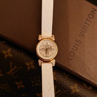 LOUIS VUITTON - LOUIS VUITTON ルイヴィトン 時計