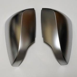 スバル(スバル)のスバル レヴォーグ サテンメッキドアミラーカバー  実用品 (車種別パーツ)