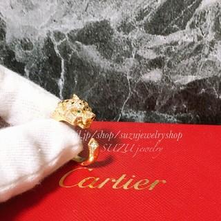 カルティエ(Cartier)の最新作✨リング❤️カルティエ好きに✨ (リング(指輪))