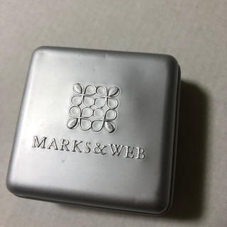 MARKS&WEB - アルミソープケース