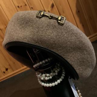 moussy - moussyベレー帽   SLY  DURAS  MURUA  ロイヤル好きも