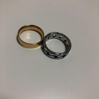 メンズ 指輪(リング(指輪))