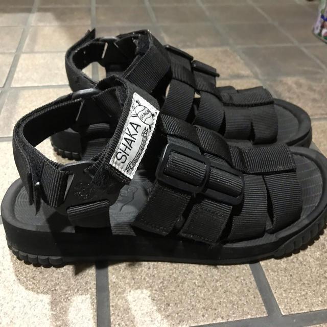 Teva(テバ)のシャカ サンダル  レディースの靴/シューズ(サンダル)の商品写真