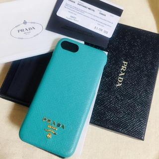 プラダ(PRADA)のプラダ iphoneケース(iPhoneケース)