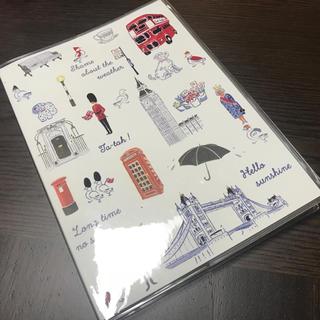 キャスキッドソン(Cath Kidston)のノート(ノート/メモ帳/ふせん)