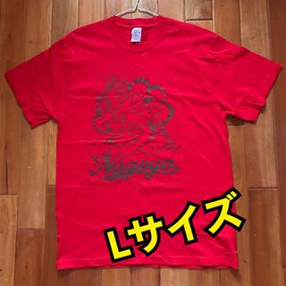 広島東洋カープ カープ坊や Tシャツ 【Lサイズ】