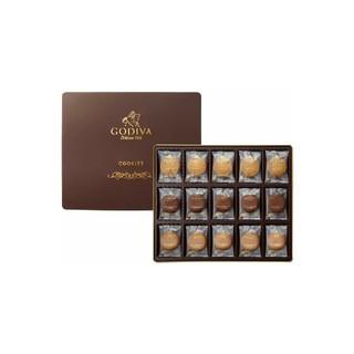 ゴディバクッキー 55枚入(菓子/デザート)