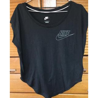 ナイキ(NIKE)のナイキ レディース シャツ(Tシャツ(半袖/袖なし))