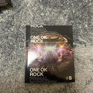 ワンオクロック(ONE OK ROCK)のプライマルフットマーワンオク写真集(ポップス/ロック(邦楽))