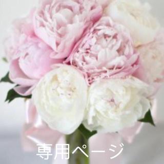 シャルレ(シャルレ)ののんちゃん様専用ページ(ブラ)