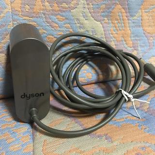 ダイソン(Dyson)のダイソン 純正アダプター(バッテリー/充電器)