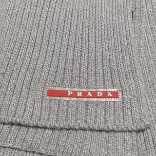プラダ(PRADA)の専用PRADA マフラー 新品 未使用 (マフラー/ショール)