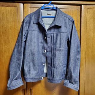 サイ(Scye)のscye basics loftman denim jacket(Gジャン/デニムジャケット)