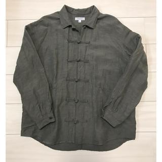 エンジニアードガーメンツ(Engineered Garments)のOrdinary fits CHINA JK(シャツ)