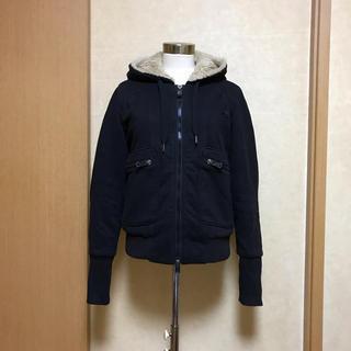 DIESEL - DIESEL ディーゼル✰︎中綿 ボア風 ジャケットコート