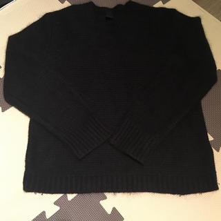 エイチアンドエム(H&M)のモヘア ニット セーター(ニット/セーター)