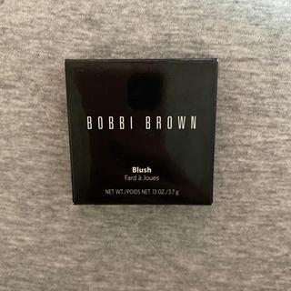 ボビイブラウン(BOBBI BROWN)の大幅値下げBobby Brown ブラッシュ06 アプリコット(チーク)