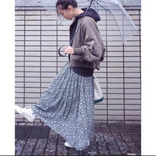イザベルマラン(Isabel Marant)のpuummyfeb6様専用 Isabel Marant 花柄スカート(ロングスカート)