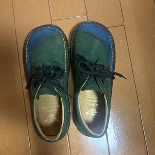 ドクターマーチン(Dr.Martens)のDr.Martin 子供用靴(ローファー)