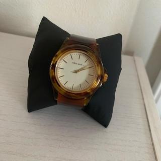 ニコアンド(niko and...)ののん様専用 ニコアンド 腕時計(腕時計)