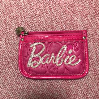 バービー(Barbie)のバービー Barbie  パスケース 定期入れ(名刺入れ/定期入れ)