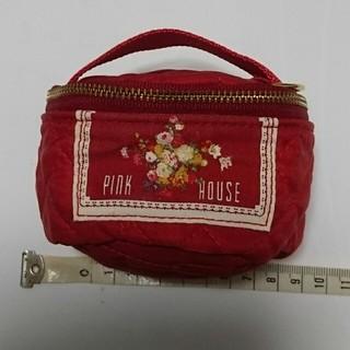 ピンクハウス(PINK HOUSE)の化粧ポーチ/小物入れ(ボディバッグ/ウエストポーチ)