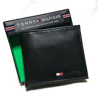 トミーヒルフィガー(TOMMY HILFIGER)のトミーヒルフィガー 折り財布 31TL25X016(折り財布)