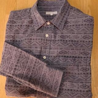 メンズシャツ(Tシャツ/カットソー(七分/長袖))