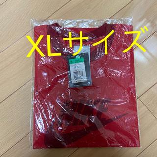 ナイキ(NIKE)のNIKE ナイキ クルーネックTシャツ(Tシャツ/カットソー(半袖/袖なし))