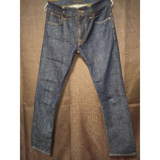 Nudie Jeans - ヌーディージーンズ w30 良品