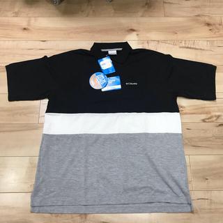 コロンビア(Columbia)のコロンビア  ポロシャツ XL 新品 未使用 定価の半額!!(ポロシャツ)