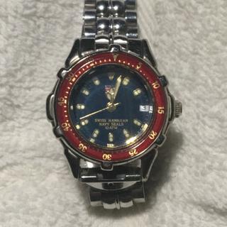 スイスミリタリー(SWISS MILITARY)のSWISS Hawaiian  Military(腕時計)