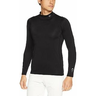 シースリーフィット(C3fit)のC3fit(シースリーフィット) クーリングタートルネックシャツ  (トレーニング用品)