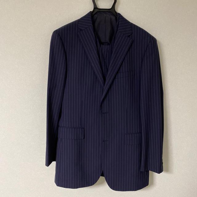 ブラック レーベル スーツ