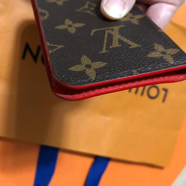 iphone 11 pro ケース 手帳 かわいい | LOUIS VUITTON - 確認用ページ★ルイヴィトン★iPhoneケース の通販 by ルリ's shop|ルイヴィトンならラクマ
