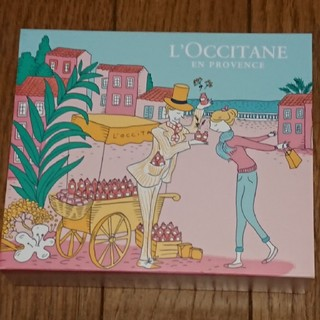 ロクシタン(L'OCCITANE)のL'OCCITANE ローズファーストキット(その他)