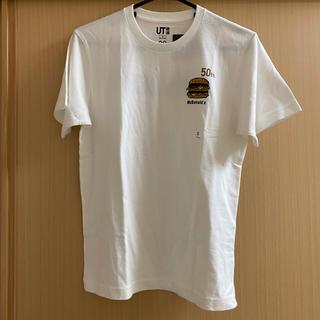 ユニクロ(UNIQLO)のTシャツ ユニクロ(Tシャツ(半袖/袖なし))