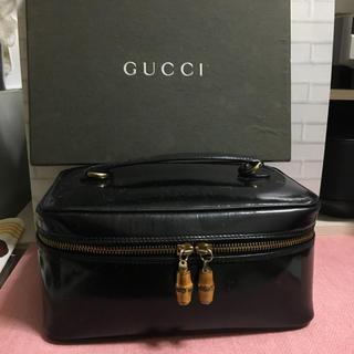 グッチ(Gucci)のグッチバニティ【バンブー】(その他)