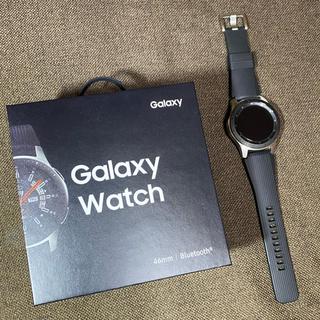 サムスン(SAMSUNG)のGALAXY Watch 46mm(その他)